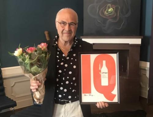 Certfierad hos IQ – en förstärkt bekräftelse